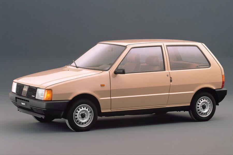 Fiat Uno 45 3d