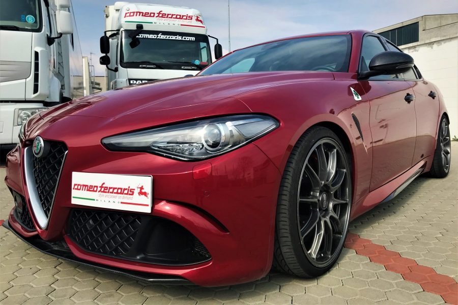 giulia quadrifoglio prix alfa romeo giulia 2016 quadrifoglio alfa romeo le prix de la giulia. Black Bedroom Furniture Sets. Home Design Ideas